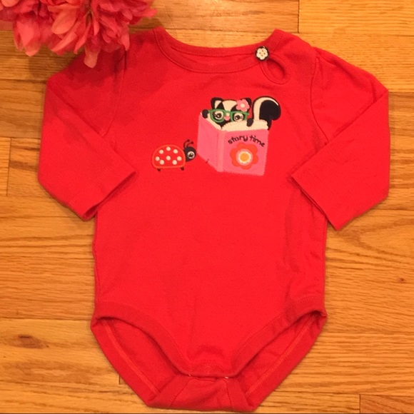 Gymboree Baby Boy Spring Summer 1 Piece Bodysuit NWT 0 3 6 12 18 New